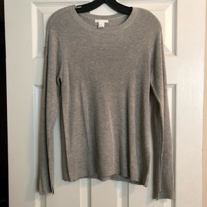 H&M sweater - M